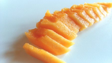 melone fresco