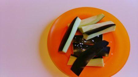 melanzane crude