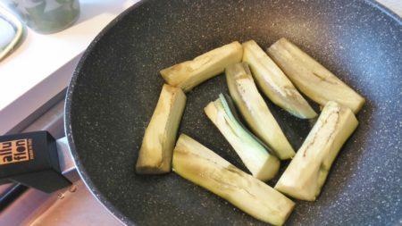 melanzane cotte