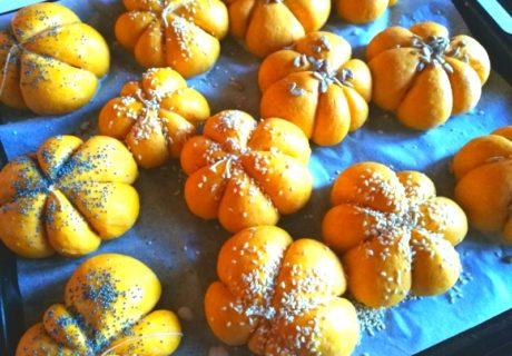 Zucchette di pane